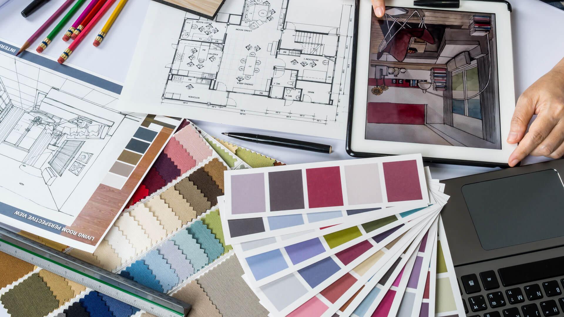 Wailea Interior Designers